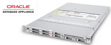 Oracle Database Appliance X6