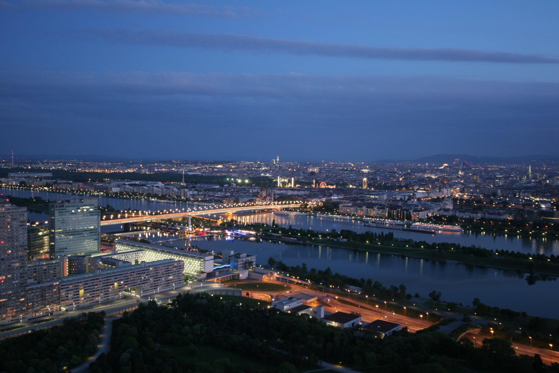 Österreichs Hauptstadt Wien entscheidet sich für SAMO von Asseco